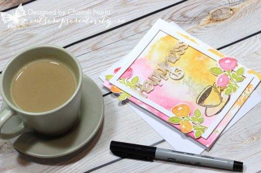 CoffeeAndCard