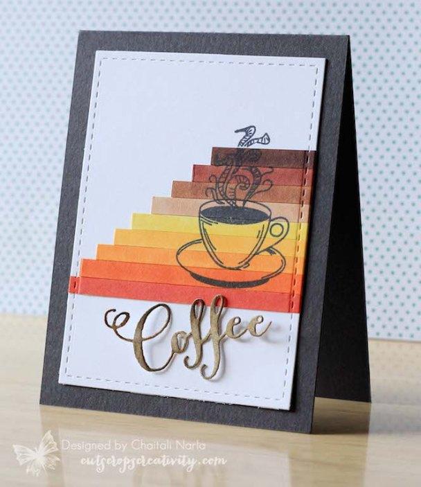 CoffeeHopCard