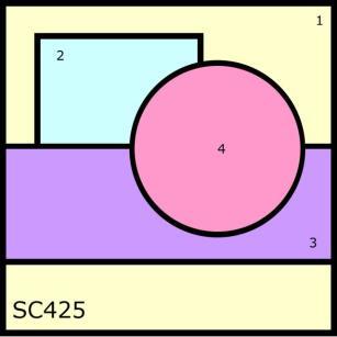 SC425color