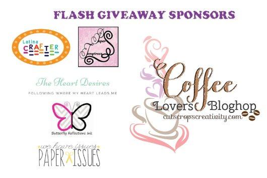 CoffeeLoversBloghopFlashGiveaways