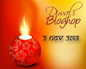 DiwaliBloghop2013