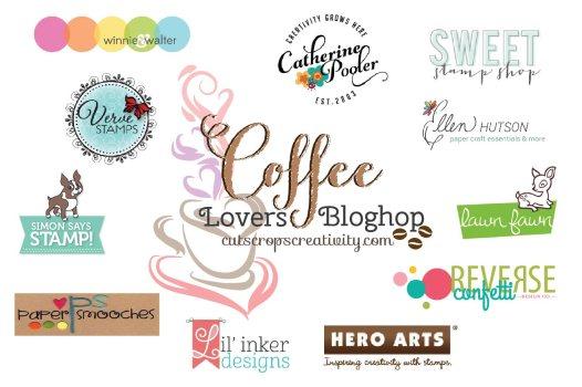 CoffeeLoversBloghopSponsors