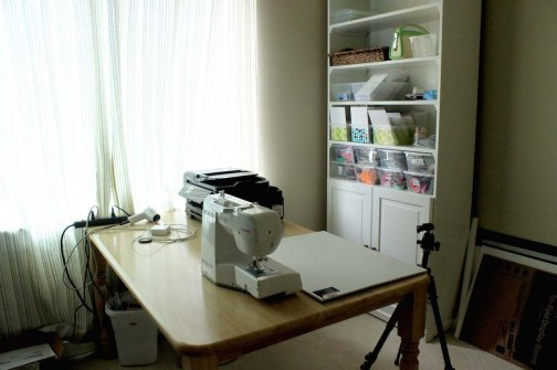 SewingPrinterPhotoTable
